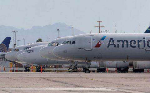 国际航空运输协会(IATA)︰4月货运需求大减跌幅近28%创历来之最
