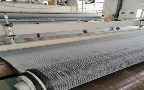 膨润土防水毯性能特点及技术指标