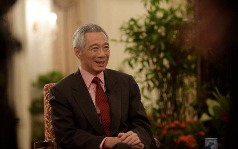 李显龙:新加坡或迎史上最大幅度经济萎缩