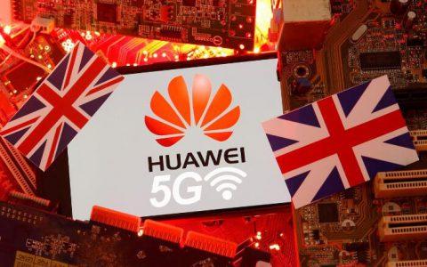 华为5G晶片库存不足1年