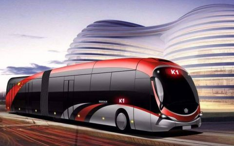 中国新能源汽车制造商比亚迪与捷豹路虎就电池供应进行谈判
