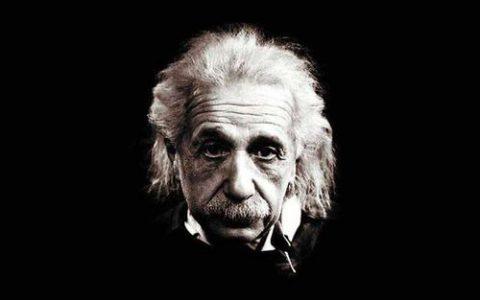爱因斯坦对原子弹的贡献,说实话,真没想象中的大