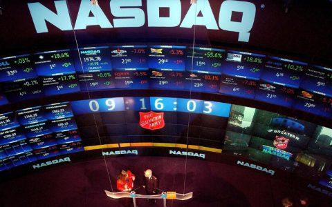全球经济衰退之下为何纳斯达克指数犹创新高?
