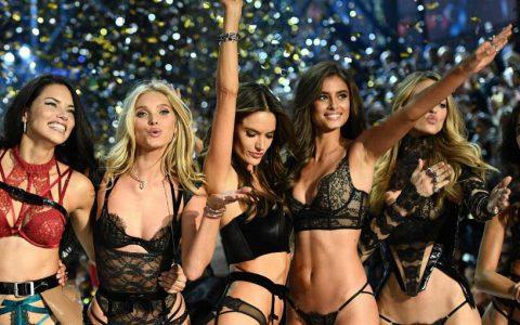 维多利亚的秘密(Victoria's Secret)英国公司就宣布破产,曾经的性感符号正在被全世界女性抛弃