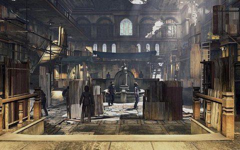 《生化危机》游戏自1996年至今已售出超过1亿销售,《生化危机8:村庄》将在2021年PS5上出售