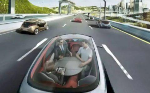 是什么阻挡了自动驾驶汽车的推出?