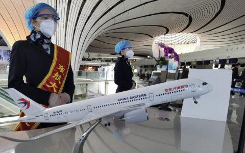 东方航空推出促销新招:旅客购买3千元套餐「周末随心飞」可无限次飞内地城市