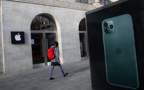 欧盟对Apple发起反垄断调查,矛头直指App Store抽三成苹果税