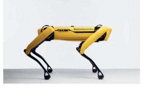 如果你有7.45万美元,你是买特斯拉还是机器狗?