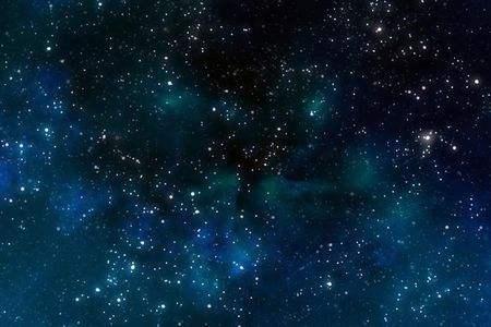 星空之下的梦想