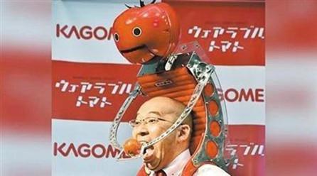可吃的机器人,将被谁食用?