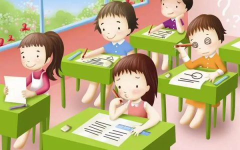 我们所学的知识,仅仅是为了应付考试吗?