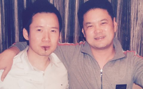 马旭成为海宁温州商会倾情打造会歌《初心》凝心力十足透满正能量