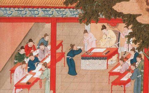 不肖之徒为功名不择手段,古代如何处理科举冒籍乱象?