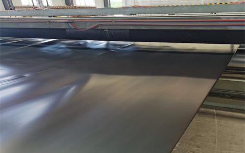 土工膜防渗膜厂家如何控制产品质量