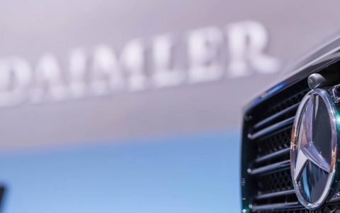 戴姆勒入股内地汽车电池生产商孚能科技