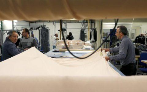 英制造业协会调查:46%工厂计划裁员促政府支援就业