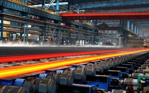 中国6月份工业生产者出厂价格按年下降3%