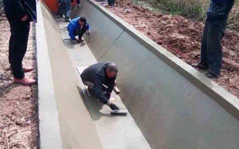 混凝土排水沟成型机推荐