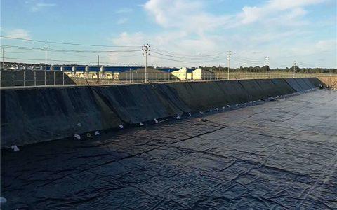 防渗膜价格土工膜厂家 隧道防水板施工