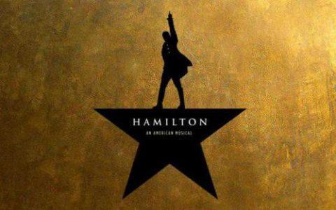 《汉密尔顿》:历史在看着你