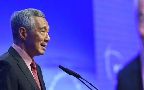 新加坡第2季经济按季挫41.2% 逊预期