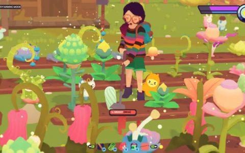 《欧宝雷Ooblets》PC 版7月16日起可以在Epic Games Store 进行抢先体验