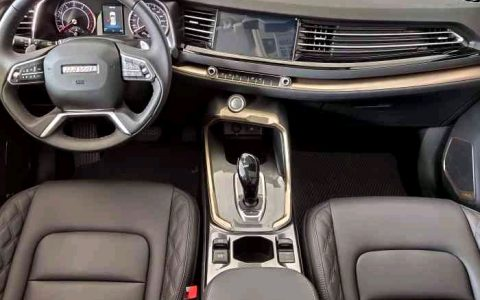 国产SUV销量冠军,你知道是哪款车吗