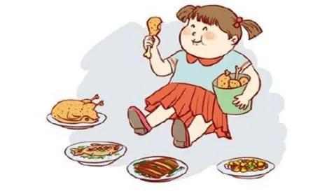 儿童肥胖不容小觑,模型或可提前预测