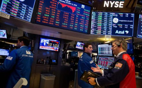 华尔街大好友警吿:美股或临30%跌幅