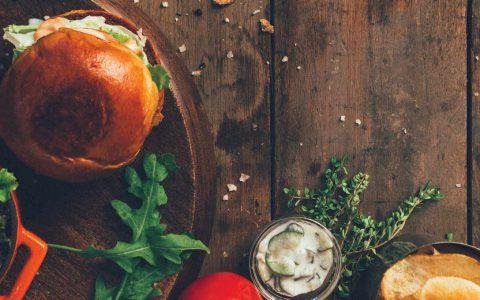 美食带你品味世界美食,享美味佳肴