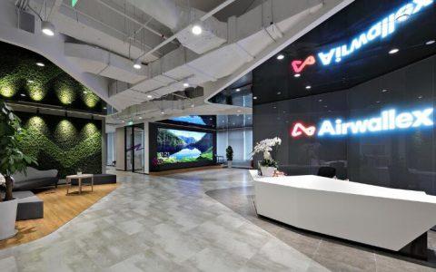 跨境支付公司Airwallex(空中云汇)获阿里巴巴创业者基金参与D+轮融资