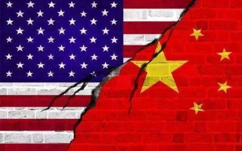 中美关系的第三个三十年,大国何去?
