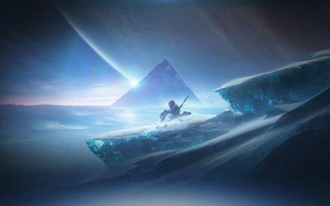 《天命2:光能之上》游戏将于11月11日推出