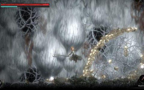 《守夜人:长夜》动作游戏最新宣传影片发布