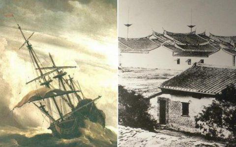 三百年前台湾风灾多清廷如何救灾?