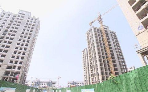 项目建设如火如荼 成武县加速推进城市蝶变