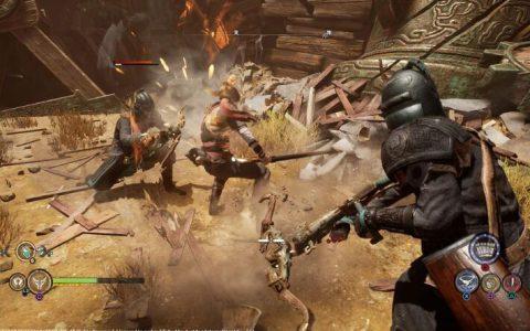 《轩辕剑柒》预计于亚洲地区推出PC、PS4 限定版首度公开