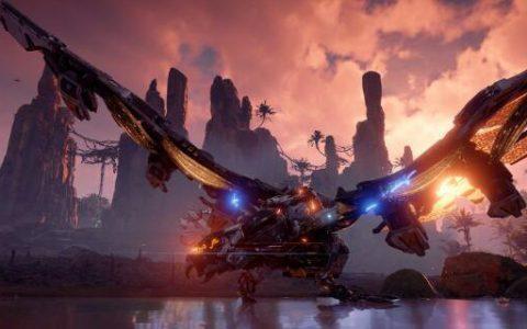 《地平线:期待黎明完全版》PC 版上市