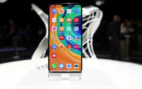 IDC报吿:全球智能手机出货量次季下跌16% 华为超越三星出货最多