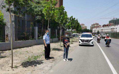 河南汤阴:自残式碰瓷!3人伪造交通事故实施敲诈勒索