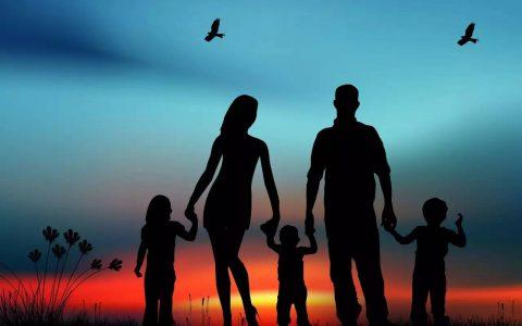 与孩子建立良好的关系,一起享受时光