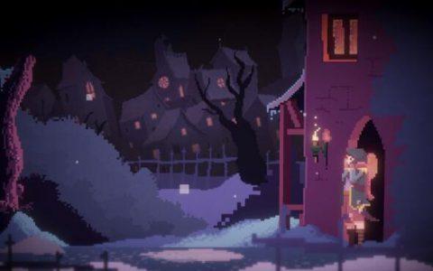 解谜游戏《图书馆管理员The Librarian》在Steam 平台上市
