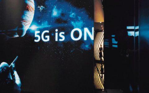 5G 能成为Verizon股价的催化剂吗?