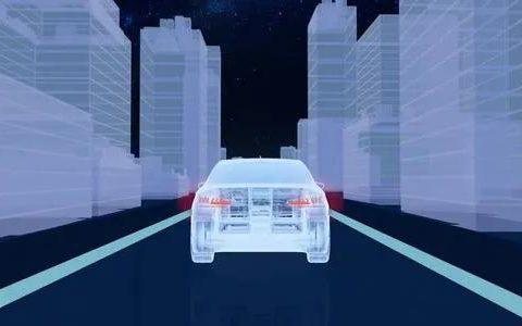 从传统地图到高精地图,自动驾驶的必由之路