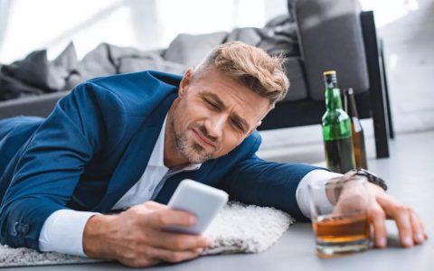 概念验证手机测醉酒,准确性达90%以上