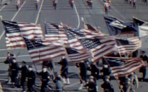 《决胜时刻》新作《决胜时刻黑色行动:冷战》宣传影片发布