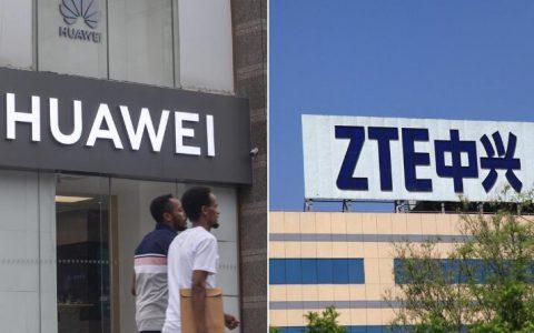 日媒:南非等多个非洲国家正扩大采用华为5G设备,各国正在加深对中国高科技产品的依赖