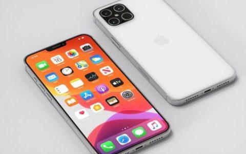 苹果传10月发布iPhone12系列, 销售价5452元起