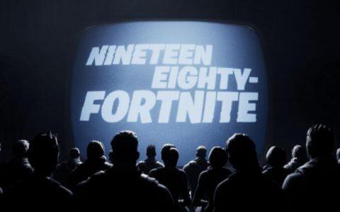 在Epic Games 与苹果的诉讼中,法官表示倾向救济虚幻引擎而非《要塞英雄》